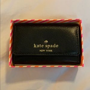 Kate Spade Cherry Lane Holly small wallet